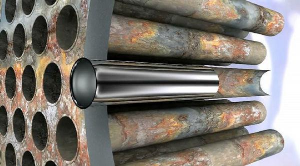 Ремонт труб теплообменника sondex официальный сайт ёта